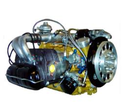 S 2400 UL無人機發動機