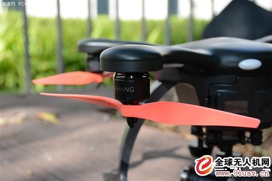 亿航GHOSTDRONE2.0无人机旗舰版评测