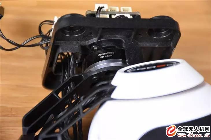 昊翔Yuneec Q500无人机CGO2-GB视频系统评测