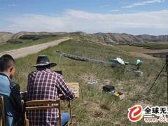 无人机航拍航测服务