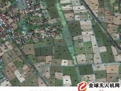 数字化航测成图与全野外实测成图