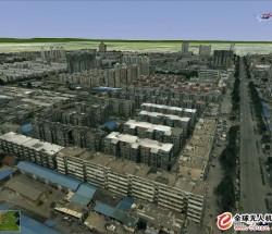 無人機城市三維地理系統建設服務