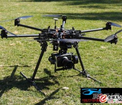 无人机影视航拍服务
