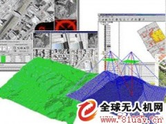 无人机倾斜摄影测量服务