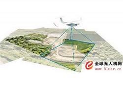 无人机遥感测绘服务