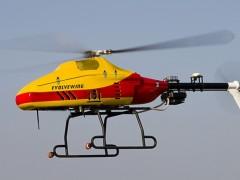 上海寅翅智能工業級無人直升機