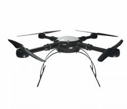 電力巡檢無人機最大載重 2.5KG