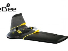 ebee AG无人机固定翼无人机测绘人机