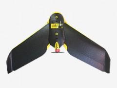 ebee无人机精准农业固定翼无人机测