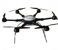 多旋翼無人機GS-1100 用于環保督查