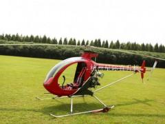 载重100kg级别大型无人机改装用直升