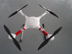 智慧蜂大四旋翼工业级无人机 有效载