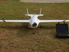 智慧蜂油动长航时固定翼无人机天路3
