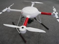 智慧蜂工业级四旋翼无人机 有效荷载