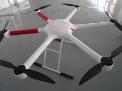 智慧蜂大型六旋翼工业级无人机 有效