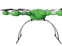 国数科技DT-1000工业级无人机续航时