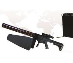 國數科技JAM-2000無人機電磁壓制系統作用距離2km