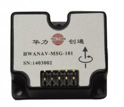 HWANAV-MSG-101单轴MEMS陀螺