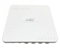 重庆百兆5g大功率无线网桥中继器POE供电艾克赛尔