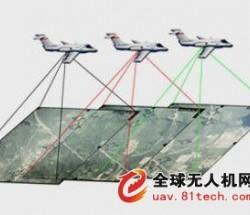 PHOTOMOD-UAS 無人機數據快速高精度處理系統