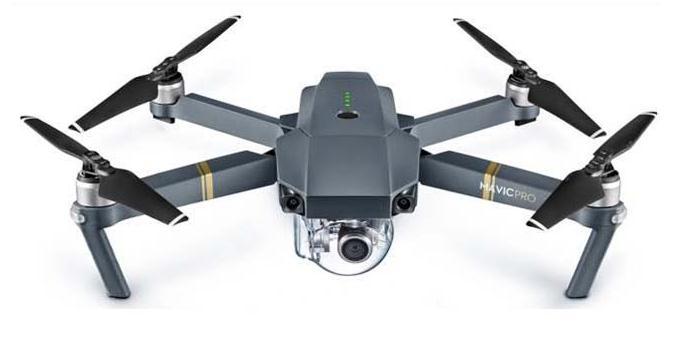 希捷和大疆携手合作 推出大疆无人机专用磁盘驱动器
