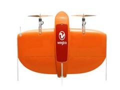 瑞士wingtra无人机垂直起降固定翼无