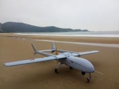 正唐科技赤龍-4 油動長航時固定翼無