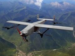 正唐科技赤龍-9 油電混合復合翼垂直