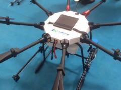 天禧航空植保无人机10公斤级