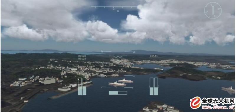 VUST 系列虛擬仿真無人機培訓系統產品方案