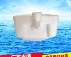 滾塑PE材質 10L 15kg 20公斤無人機藥箱植保機水箱