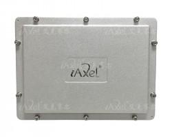 艾克赛尔分体式MESH节点设备数字化油田数据自动采集系统