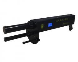 北京神州明达第二代单兵便携低空无人机反制系统DZ01-PRO作用距离超过5公里