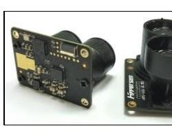 海伯森HPS-166高性能飛行時間(ToF)紅外測距傳感器