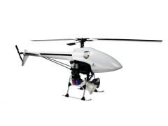 铸天科技天魁ZTH-E180直升机无人机