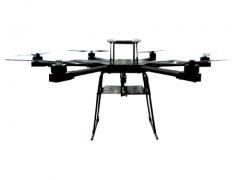 铸天科技天展ZTM-S120六旋翼无人机