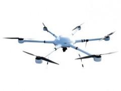 铸天科技天展ZTM-S155 六旋翼无人机