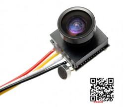 FPV穿越机定制款超轻700线迷你摄像头