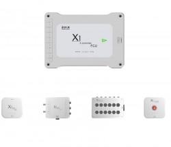 壮龙X1飞行控制系统