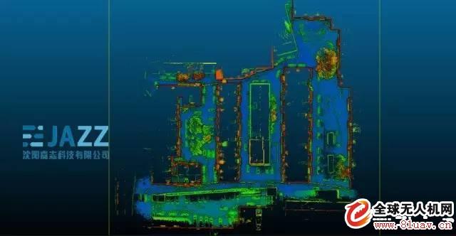 Geo SLAM 携您步入三维测量新时代