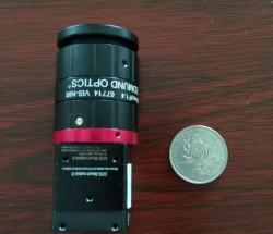 高光谱相机