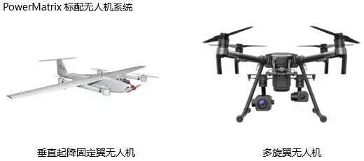 航天遠景無人機電力巡線系統全新升級!