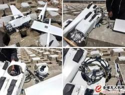 UFLING无人机联盟工业级无人机理赔服务案例