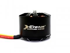 X-TEAM无刷直流外转电机函道飞机固