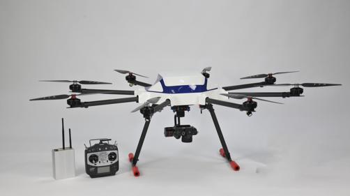 高效的无人机测量测绘技术正逐步改变我们的世界