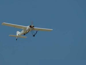KY-2型固定翼航测无人机系统载荷10k