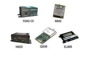 TransNET军用级高速跳频电台/微型模