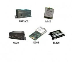 TransNET軍用級高速跳頻電臺/微型模塊