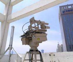 神州明達無人機自動偵測防御打擊系統