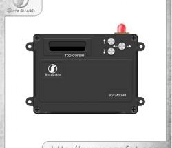 空对地传输视频图像Safe  guard网络系统